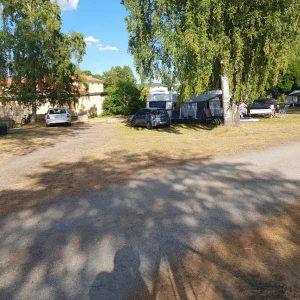 Rörholmsbadets camping