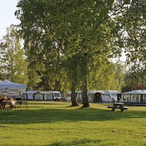 NR 02 Campingplats med el
