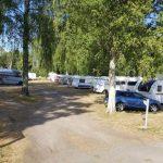 NR 21 Campingplats med el