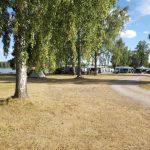 NR 101 Campingplats med el, inklusive ett badkort